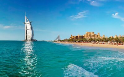 VECKANS DEAL – DUBAI!