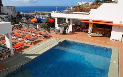 Fira 1:a advent på Gran Canaria