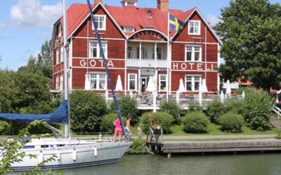 Upplev Göta Kanal!